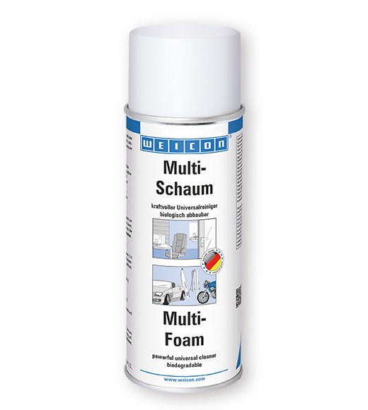 Weicon Multi-Schaum 400ml Dose