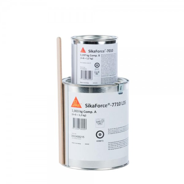 SikaForce® - 7710 L35 1,2Kg Gebinde