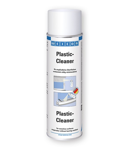 Weicon Plastic Cleaner 500ml