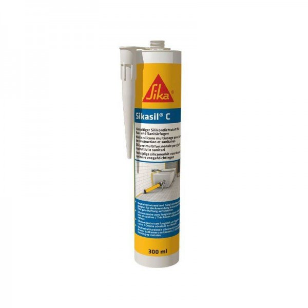Sikasil® C Alcoxy 300ml