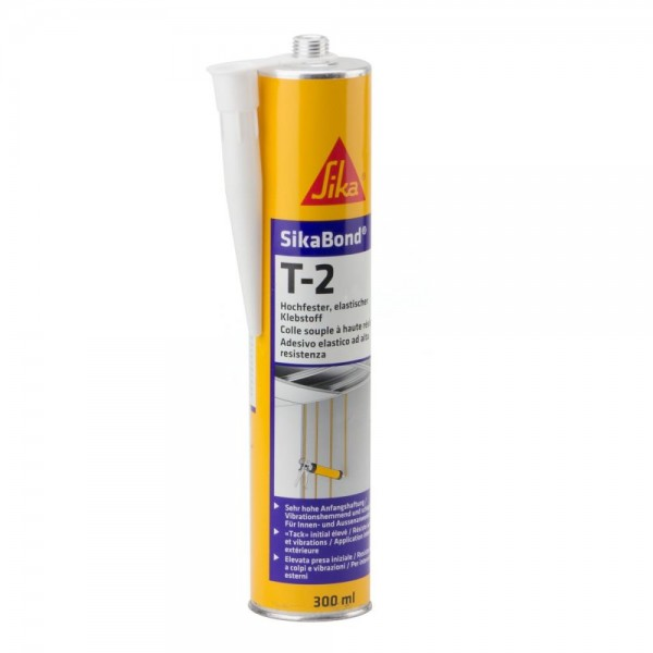 Sikabond® T2+ weiss 300ml