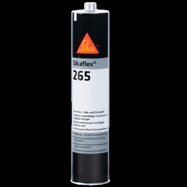 Sikaflex 265 schwarz 300ml