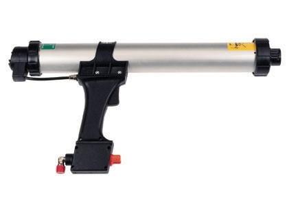 Cox Airflow 2 Druckluftpistole 600ml