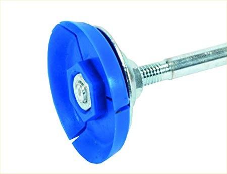 Druckteller Blau Cox 2p1021