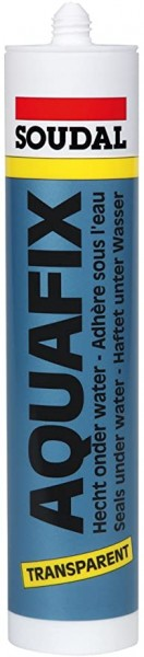 Soudal Aquafix 310ml