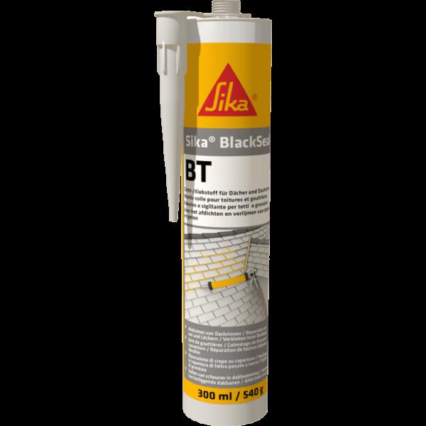 Sika BlackSeal BT 300ml Bitumen-Dichtstoff